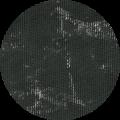 G. Dyed Black Splatter