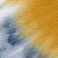 Tie&Dye India Ink Grey/Ochre